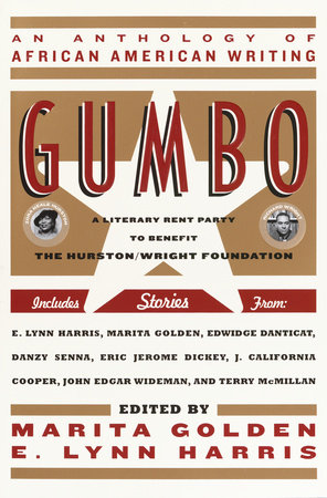 Gumbo by E. Lynn Harris and Marita Golden