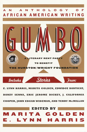 Gumbo by Marita Golden and E. Lynn Harris