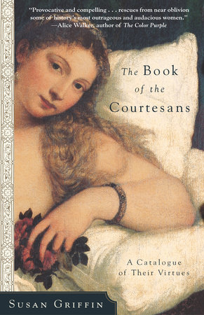 The Book of the Courtesans by