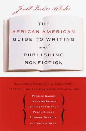 The African American Guide to Writing & Publishing Non Fiction by