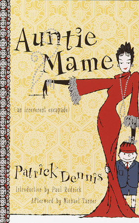 Auntie Mame by