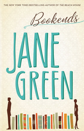 Bookends by Jane Green