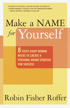 Make a Name for Yourself