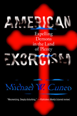 American Exorcism by