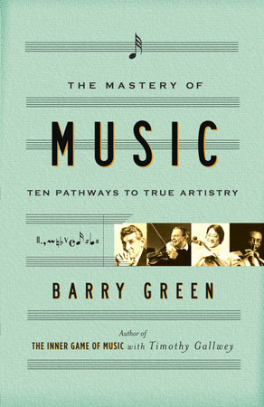 The Mastery of Music by