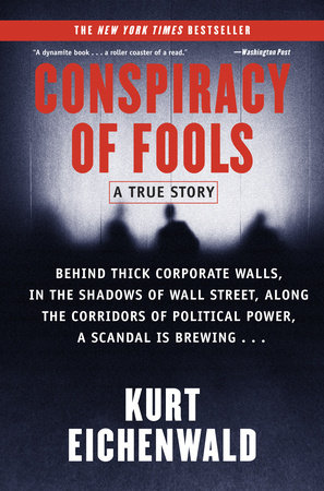 Conspiracy of Fools by