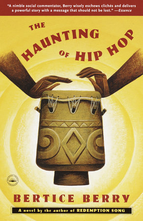 The Haunting of Hip Hop by Bertice Berry