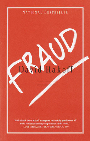 Fraud by