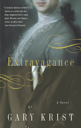 Extravagance by