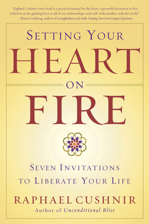 Setting Your Heart on Fire by