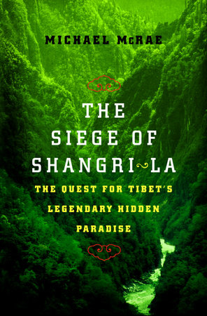 The Siege of Shangri-La by
