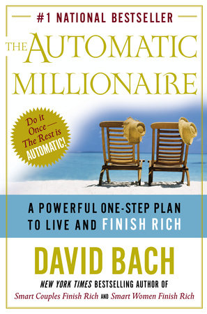 The Automatic Millionaire by