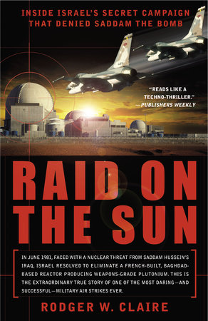 Raid on the Sun by