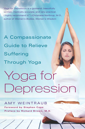 Yoga for Depression by