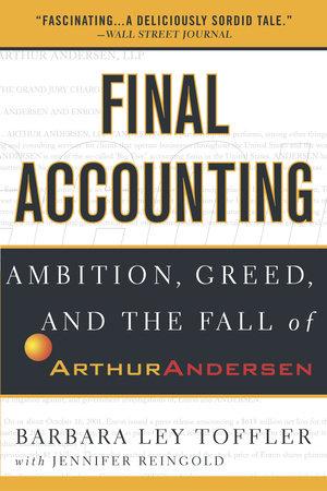 Final Accounting
