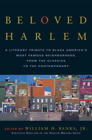 Beloved Harlem by
