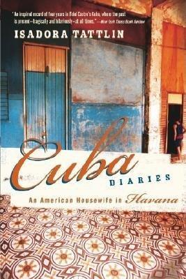 Cuba Diaries by