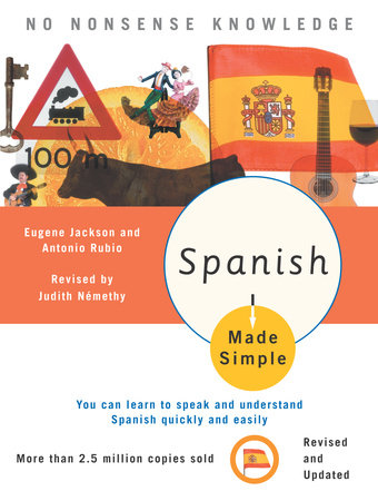 Spanish Made Simple by