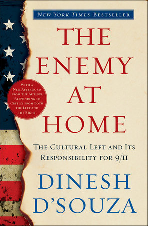 The Enemy At Home by