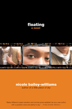 Floating by