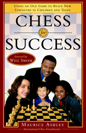 Chess for Success by