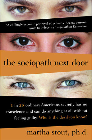 The Sociopath Next Door by