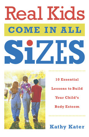 Real Kids Come in All Sizes by