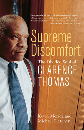 Supreme Discomfort by Michael Fletcher and Kevin Merida