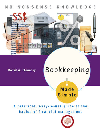 Bookkeeping Made Simple by