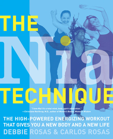 The Nia Technique by