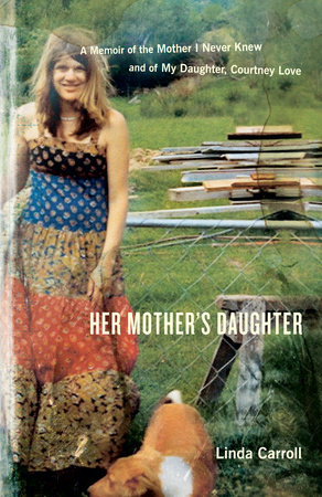 Her Mother's Daughter by