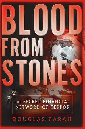 Blood From Stones