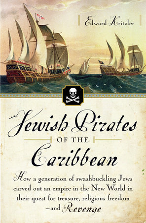 Jewish Pirates of the Caribbean by