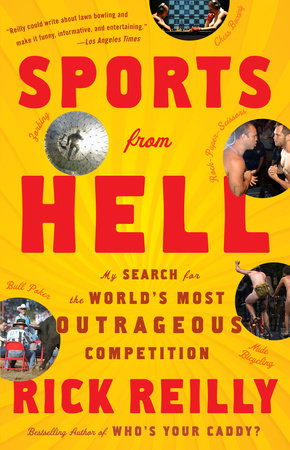 Sports from Hell by Rick Reilly