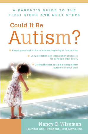 Could It Be Autism? by