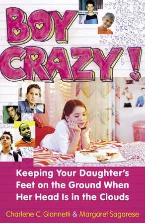 Boy Crazy! by Margaret Sagarese and Charlene C. Giannetti