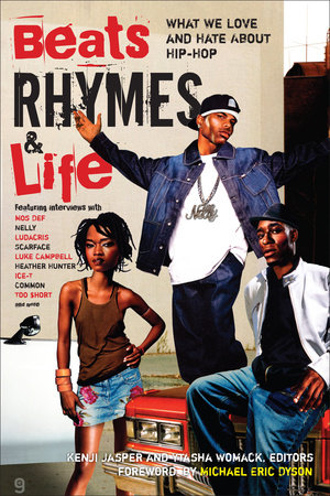 Beats Rhymes & Life by