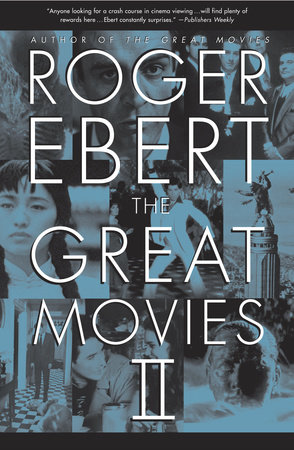 The Great Movies II by