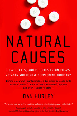 Natural Causes by Dan Hurley