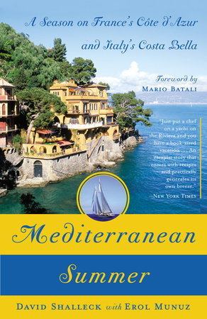 Mediterranean Summer by David Shalleck and Erol Munuz