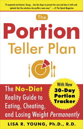 The Portion Teller Plan by