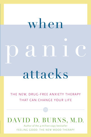 When Panic Attacks by