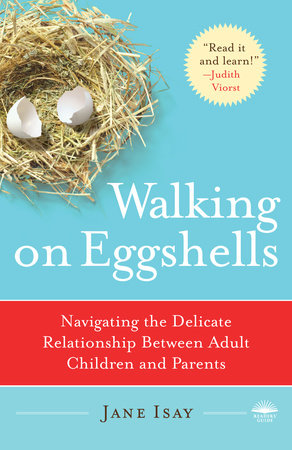 Walking on Eggshells by