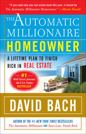The Automatic Millionaire Homeowner by