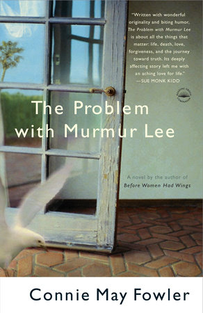 The Problem with Murmur Lee by