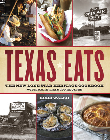 Texas Eats by