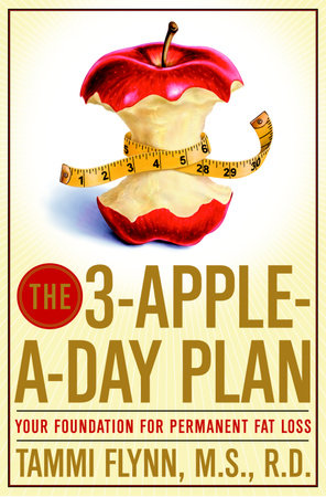 The 3-Apple-a-Day Plan by