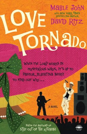 Love Tornado by Mable John and David Ritz