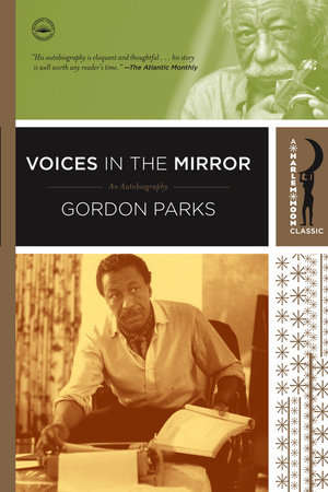 Voices in the Mirror by Gordon Parks