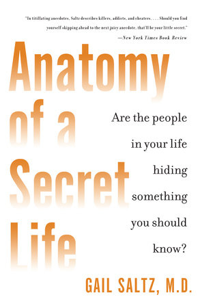 Anatomy of a Secret Life by